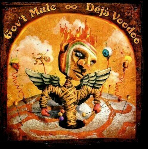 Gov't Mule – Déjà Voodoo