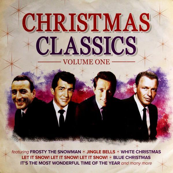 Various – Christmas Classics Volume One