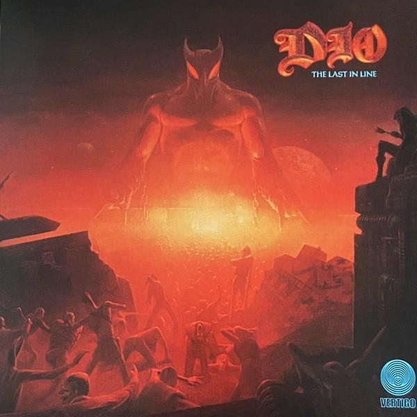 Dio – The Last In Line