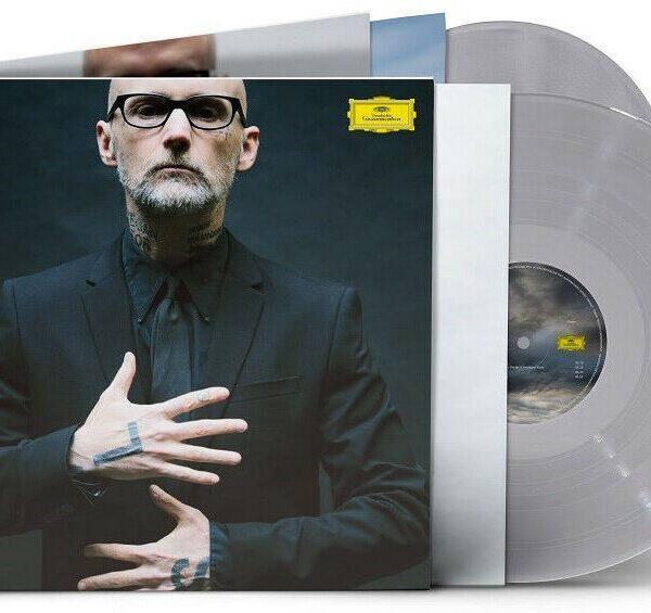 Moby – Reprise (Grey Vinyl)
