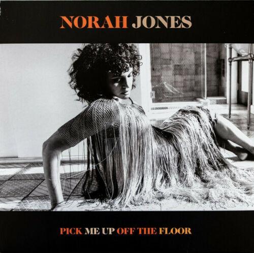 Norah Jones – Pick Me Up Off The Floor